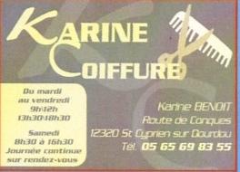 15 LOGO KARINE COIFFURE