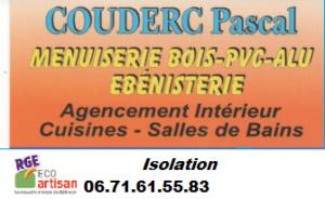 27 LOGO Pascal COUDERC Nauviale