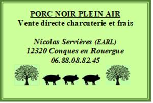 28 LOGO EARL Porc Noir St CYPRIEN