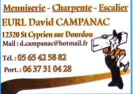 38 LOGO CAMPANAC David St Cyprien
