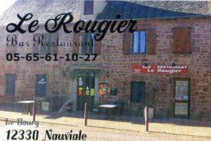 58 LOGO LE ROUGIER
