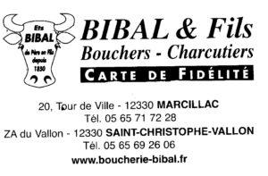59 LOGO BIBAL Marcillac