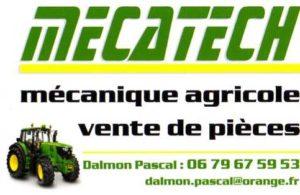 7 LOGO MECATECH Dalmon Pascal