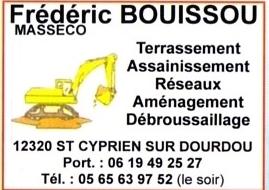 8 LOGO BOUISSOU Frederic